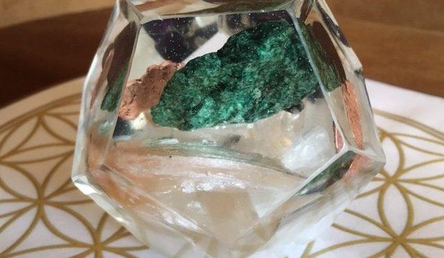 Zilver & de 'Alchemie van de 7 Heilige Metalen' + MP3 Uitnodiging Volle Manen