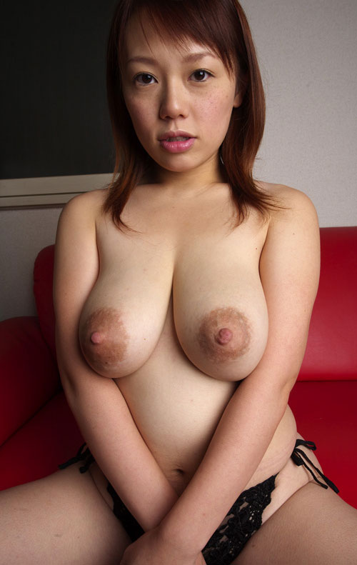 Large Asian Breasts Tokyo Topless-5302