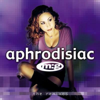 Aphrodisiac - EP