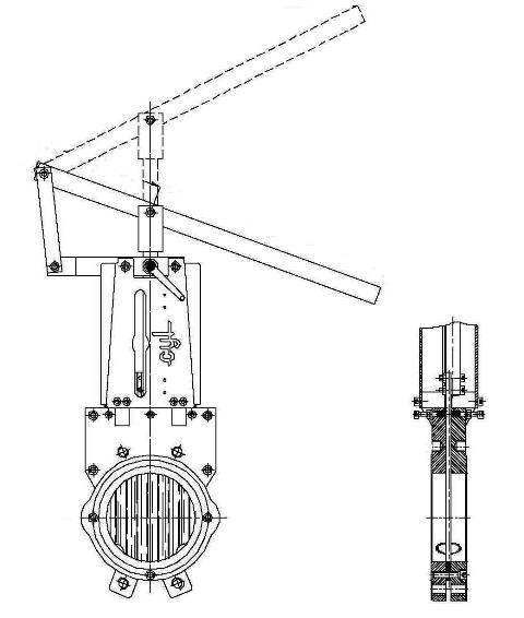 The Best and Most Comprehensive Gate Valve Schematic