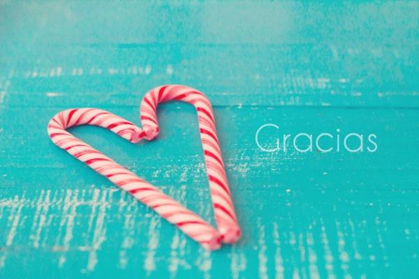 Navidad y un pequeño saludo
