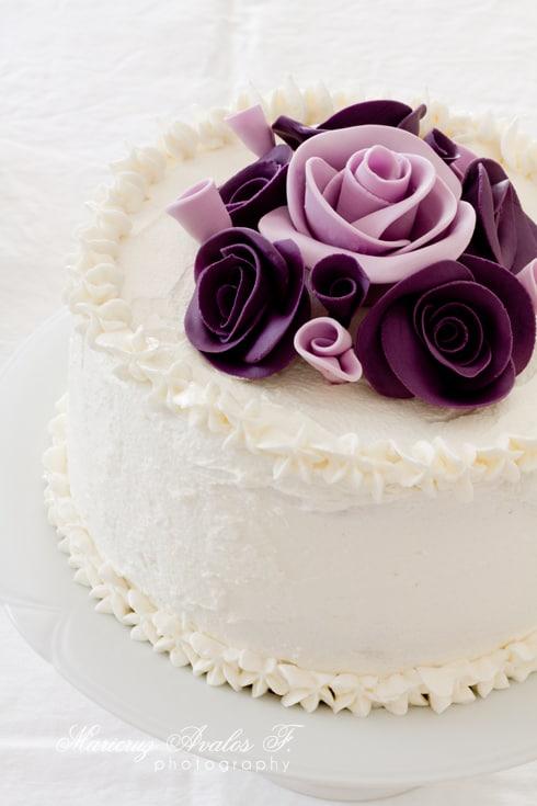 De cumpleaños y un pastel malo