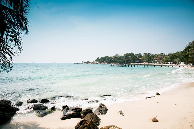 Koh Samet, Tailandia