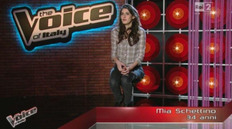 The Voice 2. la seconda puntata di blind audition