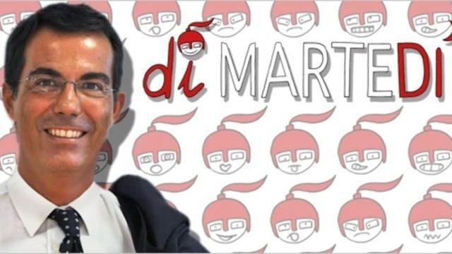 Cartabianca Con Calenda E Zanicchi Dimartedì Con Cottarelli