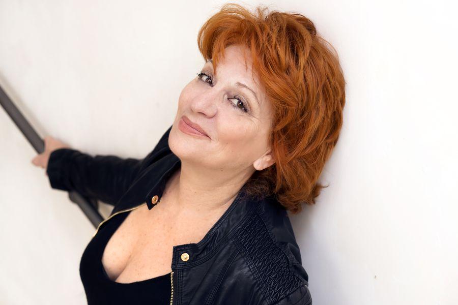 Giorgia Trasselli la tata di Casa Vianello ho voglia di tornare in tv