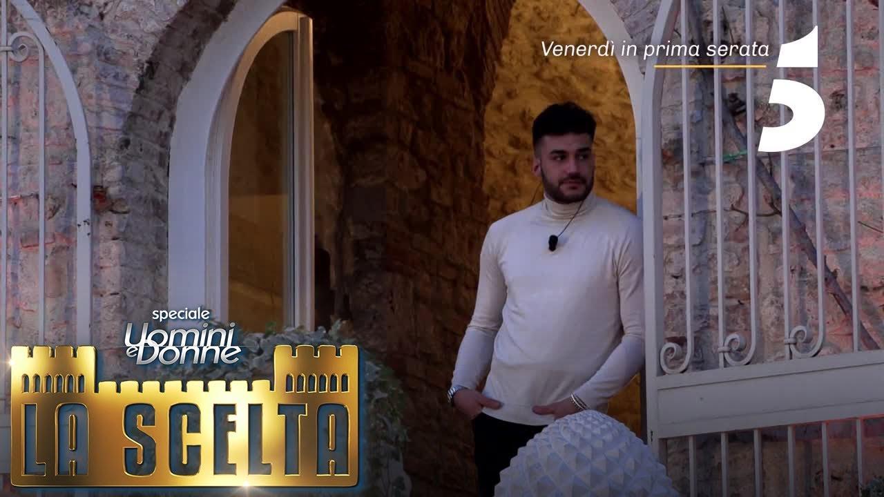 Speciale Uomini E Donne La Scelta 22 Febbraio 2019