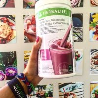 Shake formula 1 proteines et micronutriments