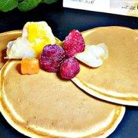 Pancake herbalife