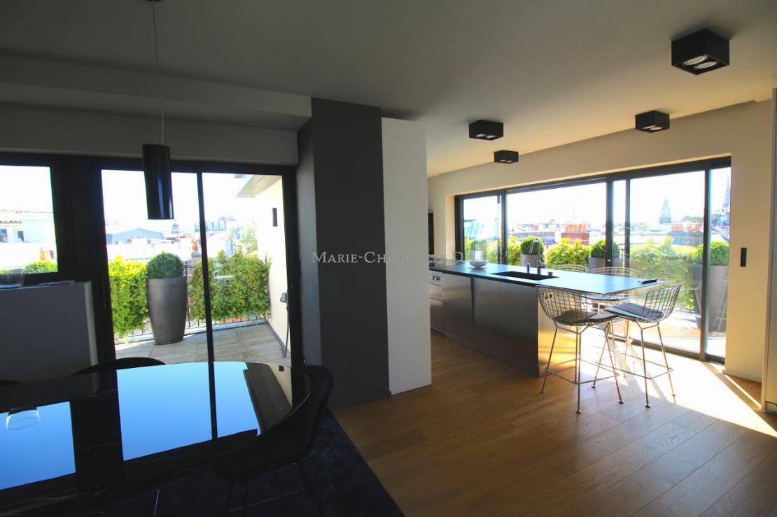 appartement terrasse bordeaux envie