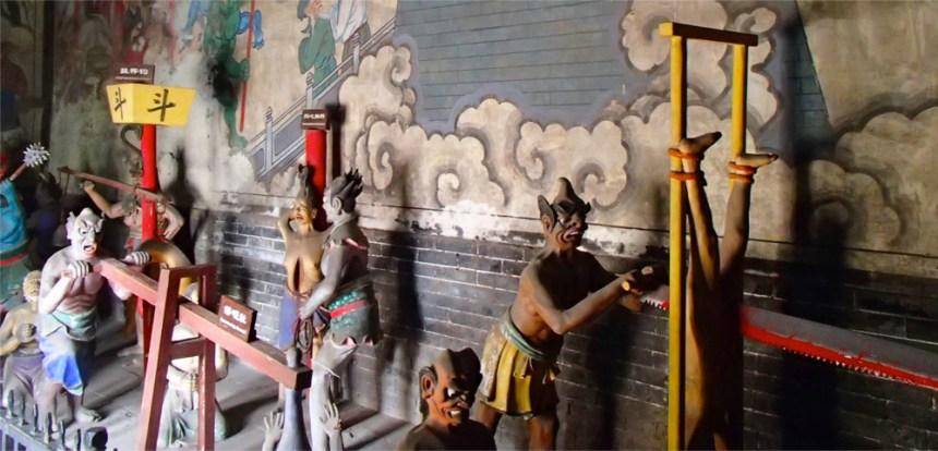 chinese ancestor worship