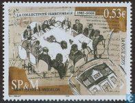 20 ans de la collectivité territoriale