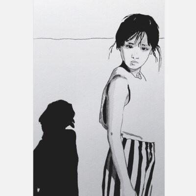 Encre-93 Marie Colombier