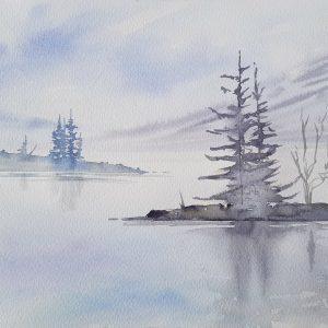 Fjällsjö