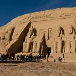 Egypte, temple Abu Simbel © Marie-Ange Ostré