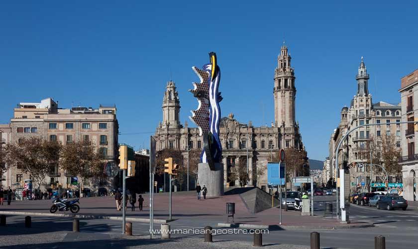 Espagne, blog trip à Barcelone © Marie-Ange Ostré
