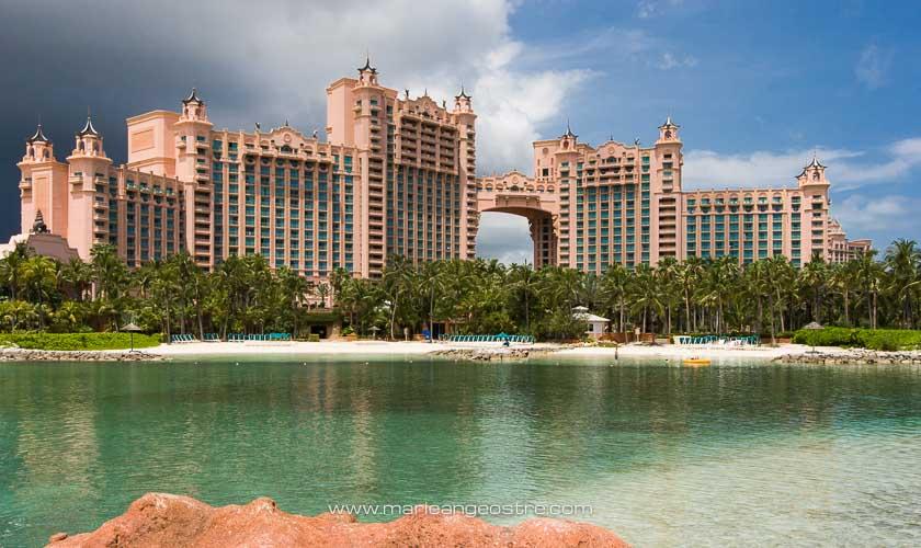 Bahamas, Atlantis Resort © Marie-Ange Ostré