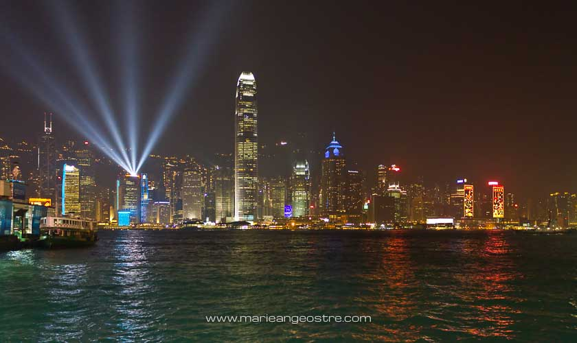 Hong Kong derniers jours année du tigre © Marie-Ange Ostre