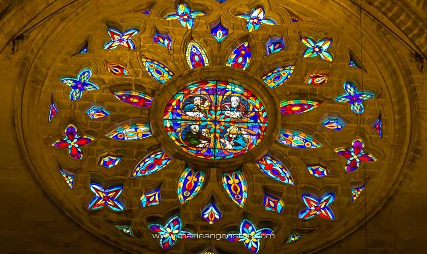Espagne, intérieur de la cathédrale de Séville © Marie-Ange Ostré