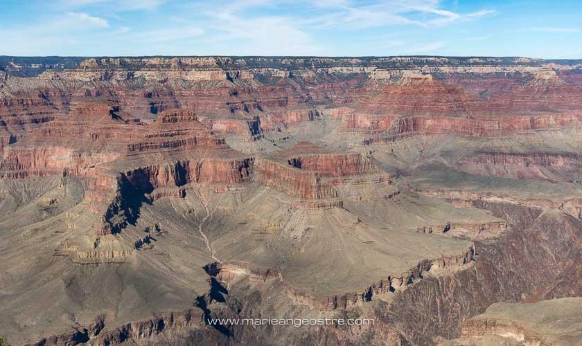 U.S.A., Grand Canyon © Marie-Ange Ostré