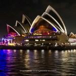 Australie, nouvel an à Sydney © Marie-Ange Ostré
