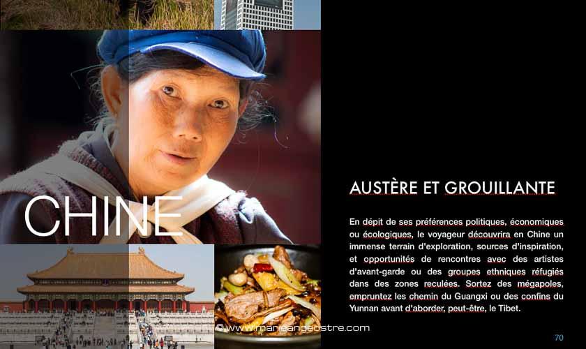 Digital book Un Monde Ailleurs, by Marie-Ange Ostré
