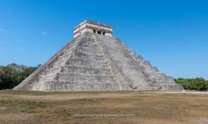 Voyage Mexique 2021, Chichén Itza © Marie-Ange Ostré