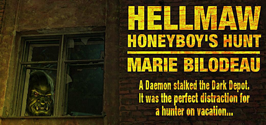Hellmaw: HoneyBoy's Hunt