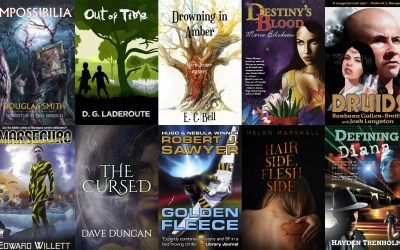StoryBundle Including Destiny's Blood!