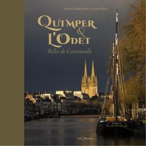 Quimper-et-l-Odet