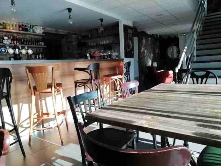 chaises-bar