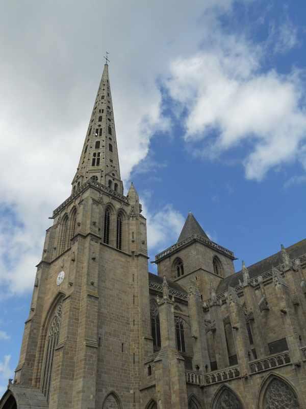 Cathedrale_Tréguier