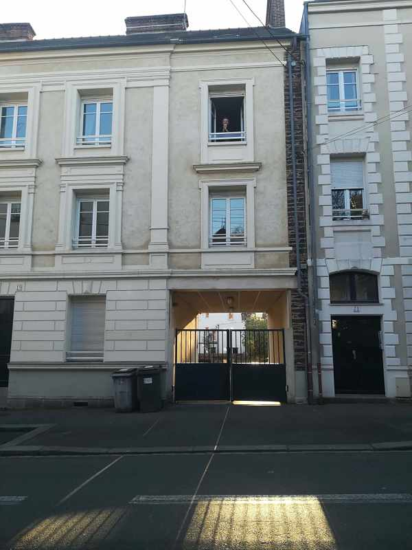 rue Armand Barbès