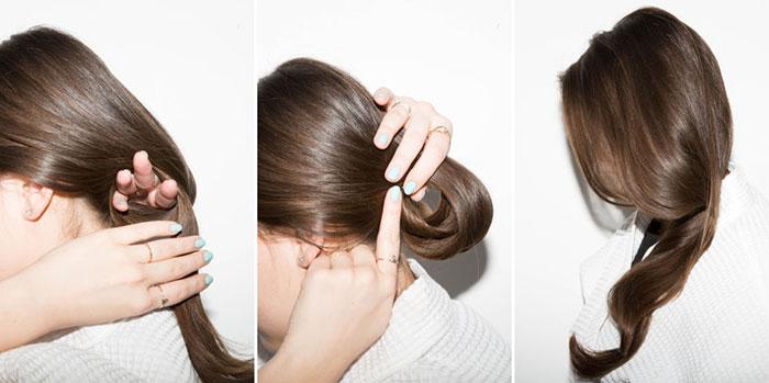 工作那麼忙 輕鬆一下又何妨!7個專屬懶女人的美髮狠招 (下) | Marie Claire 美麗佳人