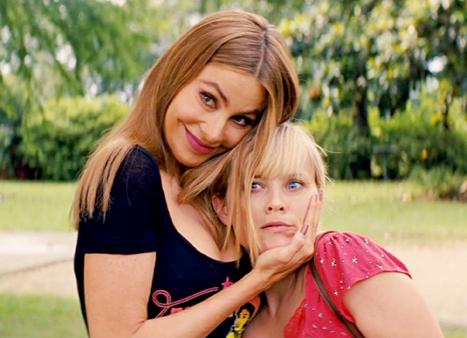 瑞絲薇斯朋邊演邊笑場!這部關於兩位女人的爆笑電影 | Marie Claire 美麗佳人