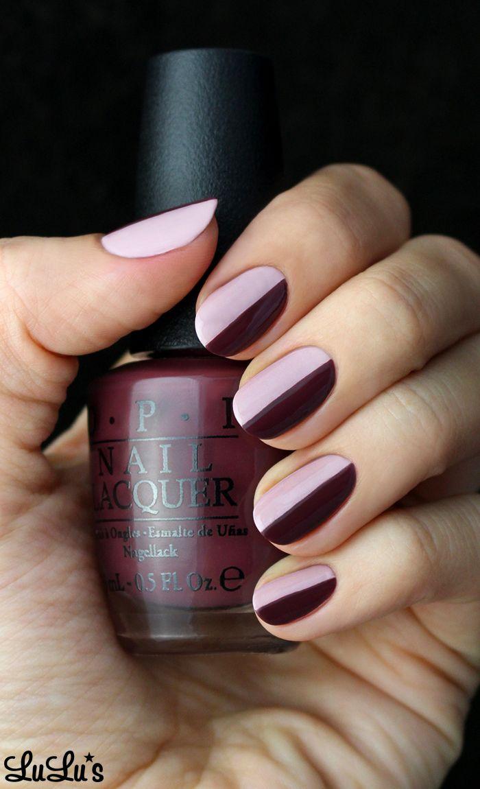 Comment choisir les bonnes couleurs en nail art   Marie