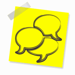 Conversation image for email contact page
