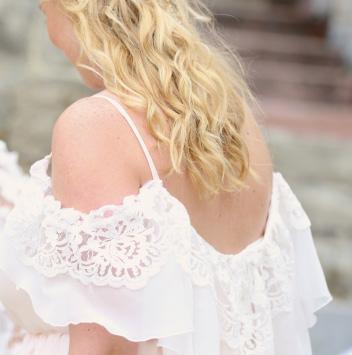Création de robes sur-mesure