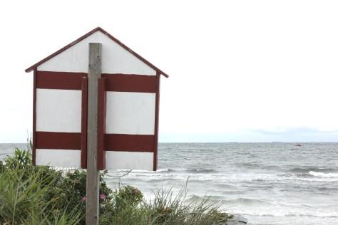 Falsterbo 2014_skylt_stranden