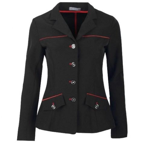 dressage coat