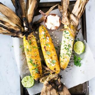 3 façons de déguster du maïs grillé