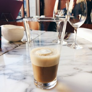 Nespresso By Marie Gourmandise