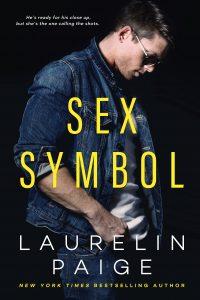 Release blitz: Sex Symbol ~ Laurelin Paige