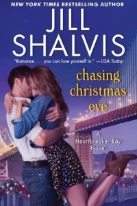 Book review + excerpt: Chasing Christmas Eve ~ Jill Shalvis
