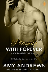 Book review: Playing with Forever ~ Amy Andrews