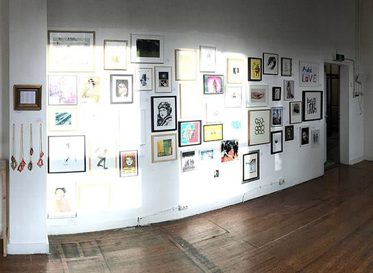 expositie nasty women