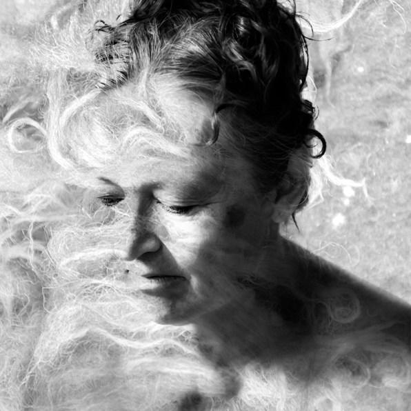 Lidwina Charpentier, beeldend kunstenaar