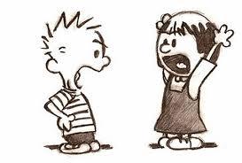 Calvin & Hobbs, by Bill Watterson