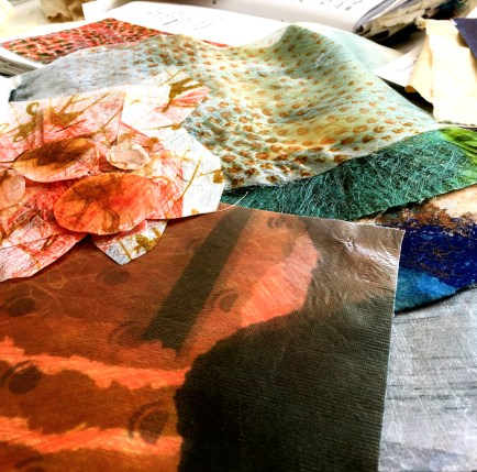 Marie-Ledendal-Heat-Press-Textile-Sample-Test