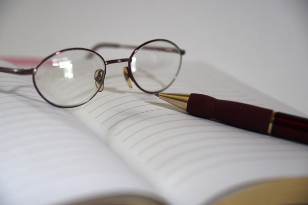 Use a Journal to Boost Business Success